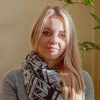 Чиженкова Татьяна
