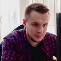 Дорошенко Игорь