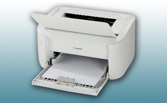 Лазерный принтер Canon i-SENSYS LBP6030