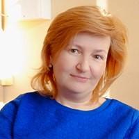 Соболева Ольга