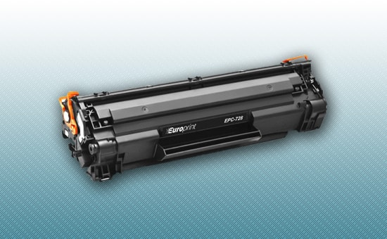 Картридж Europrint EPC-728 Black