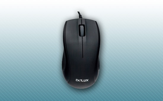 Mouse Delux