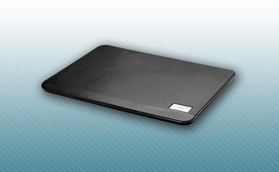 "Подставка для ноутбука DEEPCOOL N17 14"""