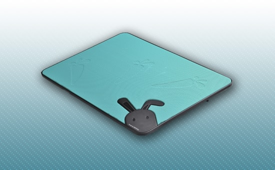 Подставка для ноутбука DEEPCOOL N2 15