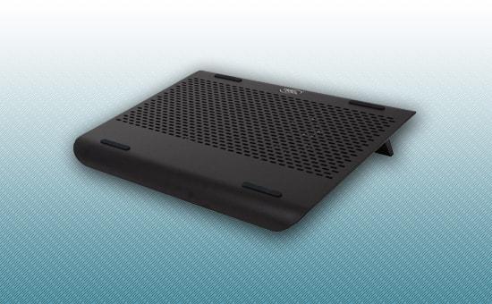 Подставка для ноутбука DEEPCOOL N360 FS 15