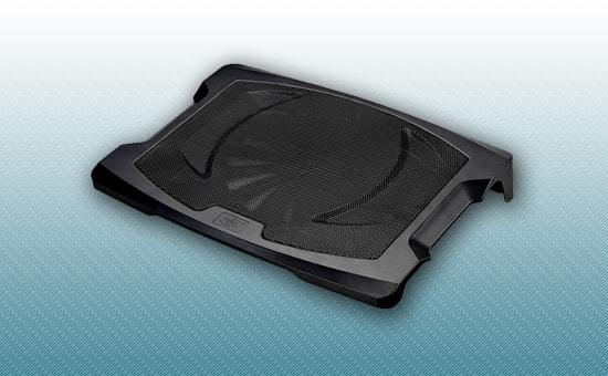 Подставка для ноутбука DEEPCOOL N600 15