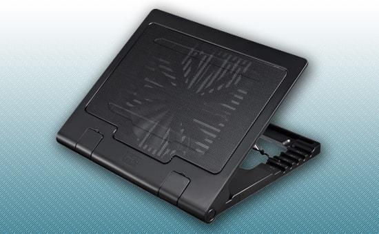 Подставка для ноутбука DEEPCOOL N7 15