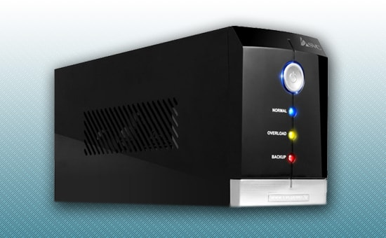 ИБП SVC V-800-F