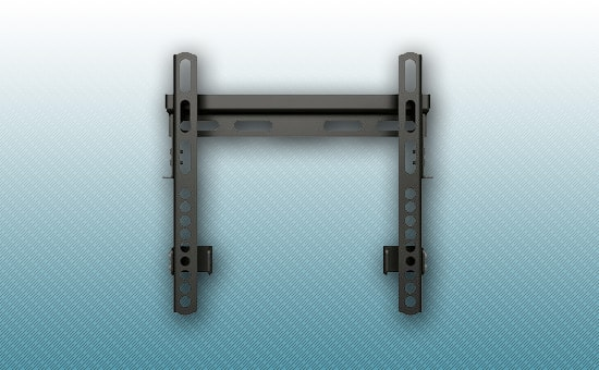 Кронштейн Deluxe DLMM-1701