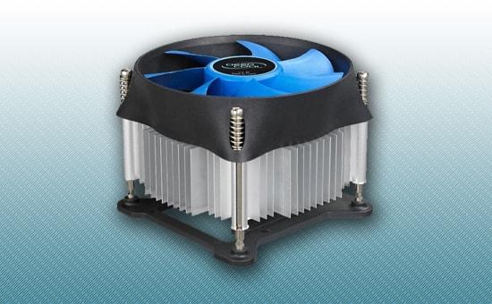 Воздушное охлаждение DEEPCOOL Theta20 PWM