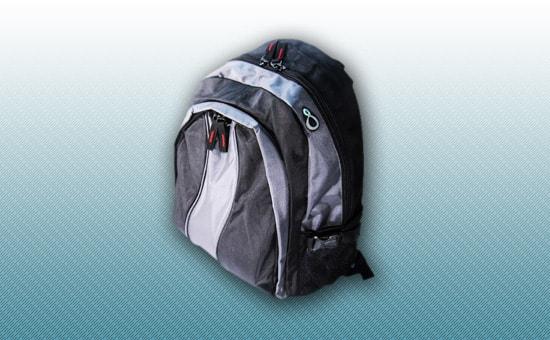 Рюкзак для ноутбука Numanni SBDS11 15