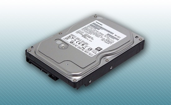 Жесткий диск 2Tb Toshiba