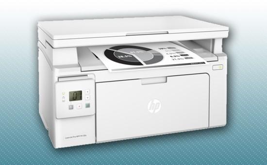 МФУ HP G3Q57A LaserJet Pro M130a (А4)