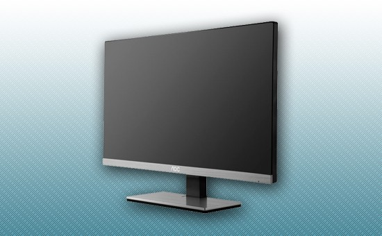 "Монитор LED 21.5"" AOC i2267Fw Black"