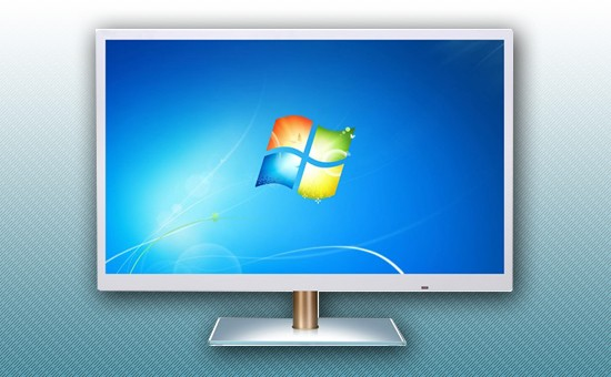 "Монитор LED 27"" Qmax M2799BD White"