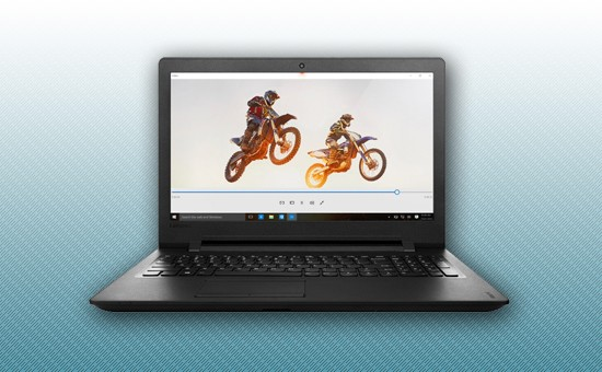 "Lenovo IdeaPad 110 15.6"" HD"