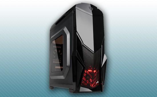Intel Core i7-7700K/32 Гб/240 Гб SSD + 2 Тб/8 Гб GeForce® GTX 1080/DVDRW