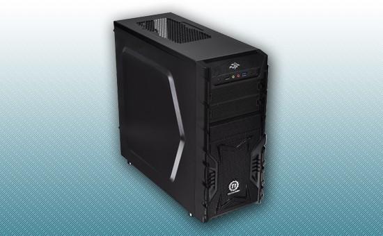 Intel Core i7-8700/8 Гб/120 Гб SSD + 1 Тб/6 Гб GeForce® GTX 1060