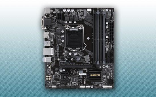 Материнская плата Gigabyte GA-B250M-DS3H DDR4