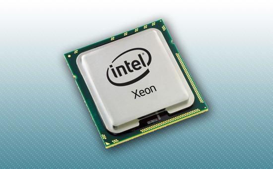 Процессор Intel Xeon E5-4620 v2