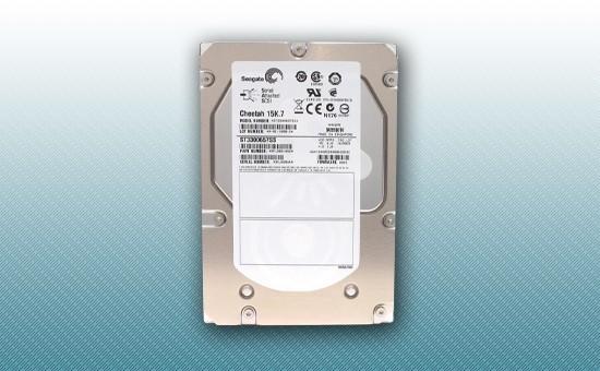 Жесткий диск 300 Gb SAS 2.0 Seagate 3.5
