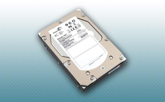 Жесткий диск 600 Gb SAS 2.0 Seagate 3.5