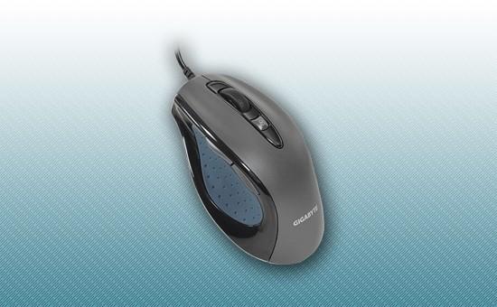 Игровая Мышь Gigabyte