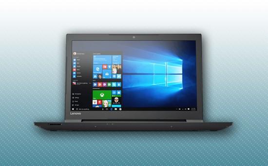 Ноутбук Lenovo V310 15.6''/Intel® Core™ i3-7100U DC 2.4GHz [80T3007FRK]
