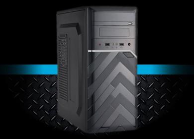 Компьютер A-gamers P90