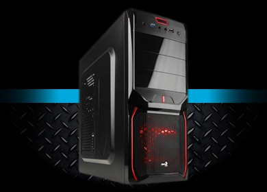 Компьютер A-gamers UMP-45