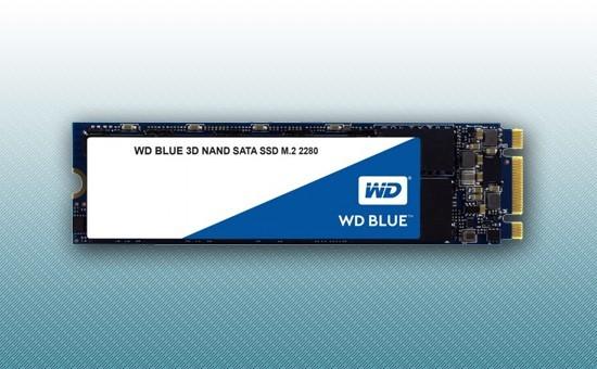 """Твердотельный накопитель SSD 512GB WD BLACK PCIe M.2 2280 2.5"""" SATA3 TLC [WDS512G1X0C]"""
