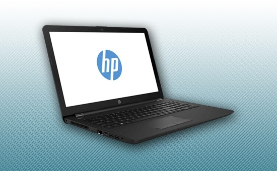 Ноутбук HP 15-bs514ur/Core i5-7200U