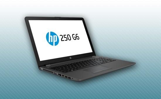Ноутбук HP 1XN69EA 250 G6 i7-7500U 250 G6 / 15.6 FHD SVA AG / 8GB 1D  DDR4 / 512GB TLC