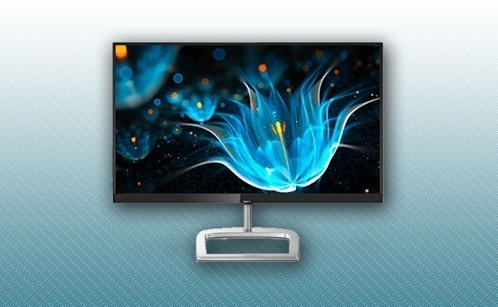 "Монитор 27"" Philips 276E9QDSB/01 Black/Silver"