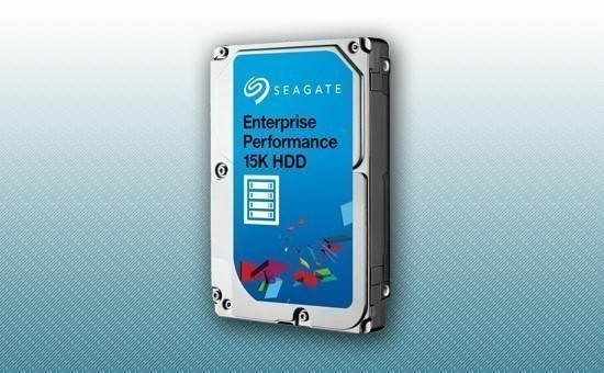 "Жесткий диск 600 Gb SAS Seagate Enterprise Performance 15000rpm 256Mb 2.5"" [ST600MP0006]"