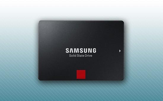 """Твердотельный накопитель SSD 512GB Samsung 850PRO 2.5"""" SATA3 [MZ-7KE512BW]"""