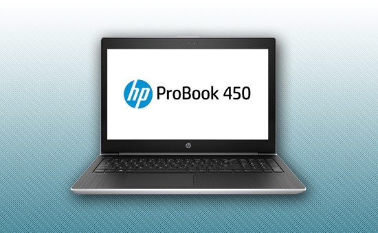 Ноутбук HP 2XY35EA ProBook 450 G5 i5-8250U 450 G5 / 15.6 FHD AG UWVA HD / 8GB 1D DDR4 2400 / 128GB