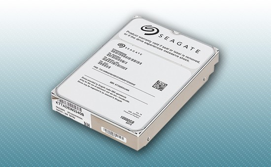 "Жесткий диск 10Tb SAS Seagate Enterprise Capacity 7200rpm 256Mb 3.5"" [ST10000NM0096]"