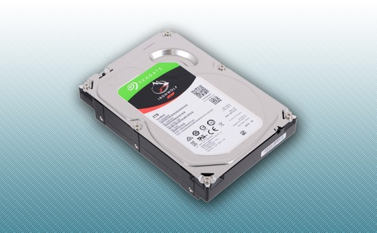 Жесткий диск 2Tb Seagate IronWolf 5900 rpm SATA 6Gb/s 64Mb 3