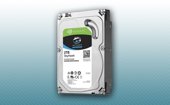 Жесткий диск 2Tb Seagate SkyHawk 5900 rpm SATA 6Gb/s 64Mb 3
