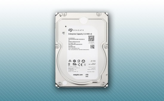 "Жесткий диск 4Tb SAS Seagate Enterprise Capacity 7200rpm 128Mb 3.5"" [ST4000NM0025]"