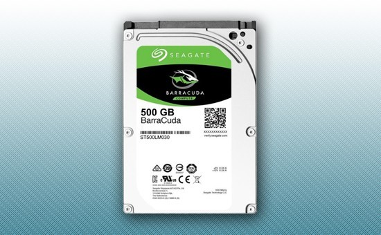"Жесткий диск 500Gb Seagate 5400rpm 128Mb 2.5"" [ST500LM030]"