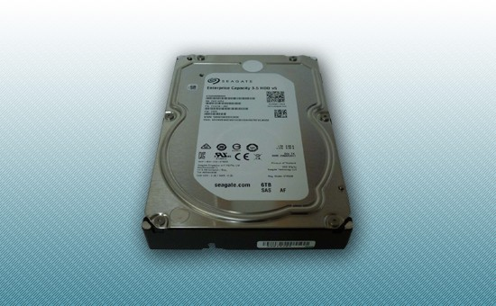 "Жесткий диск 6Tb SAS Seagate Enterprise Capacity 7200rpm 256Mb 3.5"" [ST6000NM0095]"