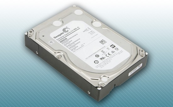 "Жесткий диск 8Tb SAS Seagate Enterprise Capacity 7200rpm 256Mb 3.5"" [ST8000NM0075]"