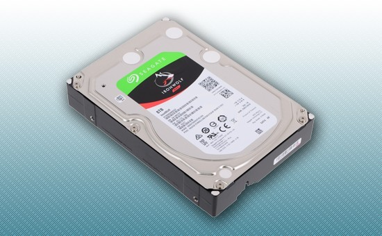 Жесткий диск 8Tb Seagate IronWolf 7200 rpm SATA 6Gb/s 256Mb 3