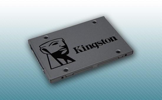 "Твердотельный накопитель SSD 480GB Kingston UV500 2.5"" SATA3 TLC [SUV500/480G]"