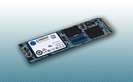 Твердотельный накопитель SSD 240GB Kingston UV500 M.2 2280 [SUV500M8/240G]