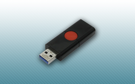 USB Flash Drive Kingston 64GB USB 3.0 [ DT106/64 ]