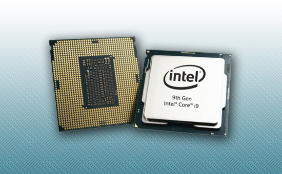 Процессор Intel Core i9-9900K [3.6 GHz