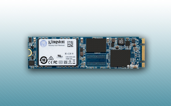 Твердотельный накопитель SSD 120GB Kingston UV500 M.2 2280 [SUV500M8/120G]